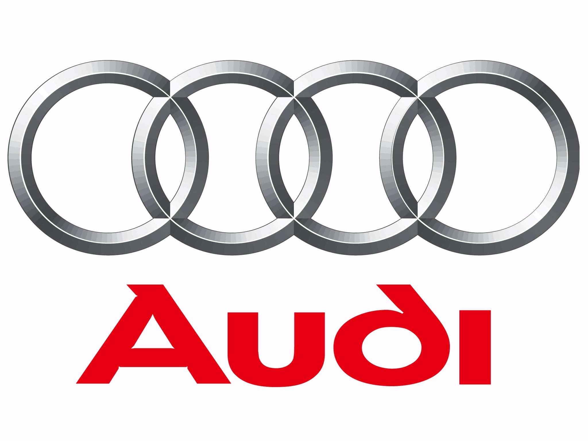 The Story Behind Audi's Four Ring Logo   Audi Atlanta